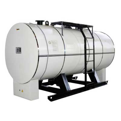Electric Heating Steam Boiler