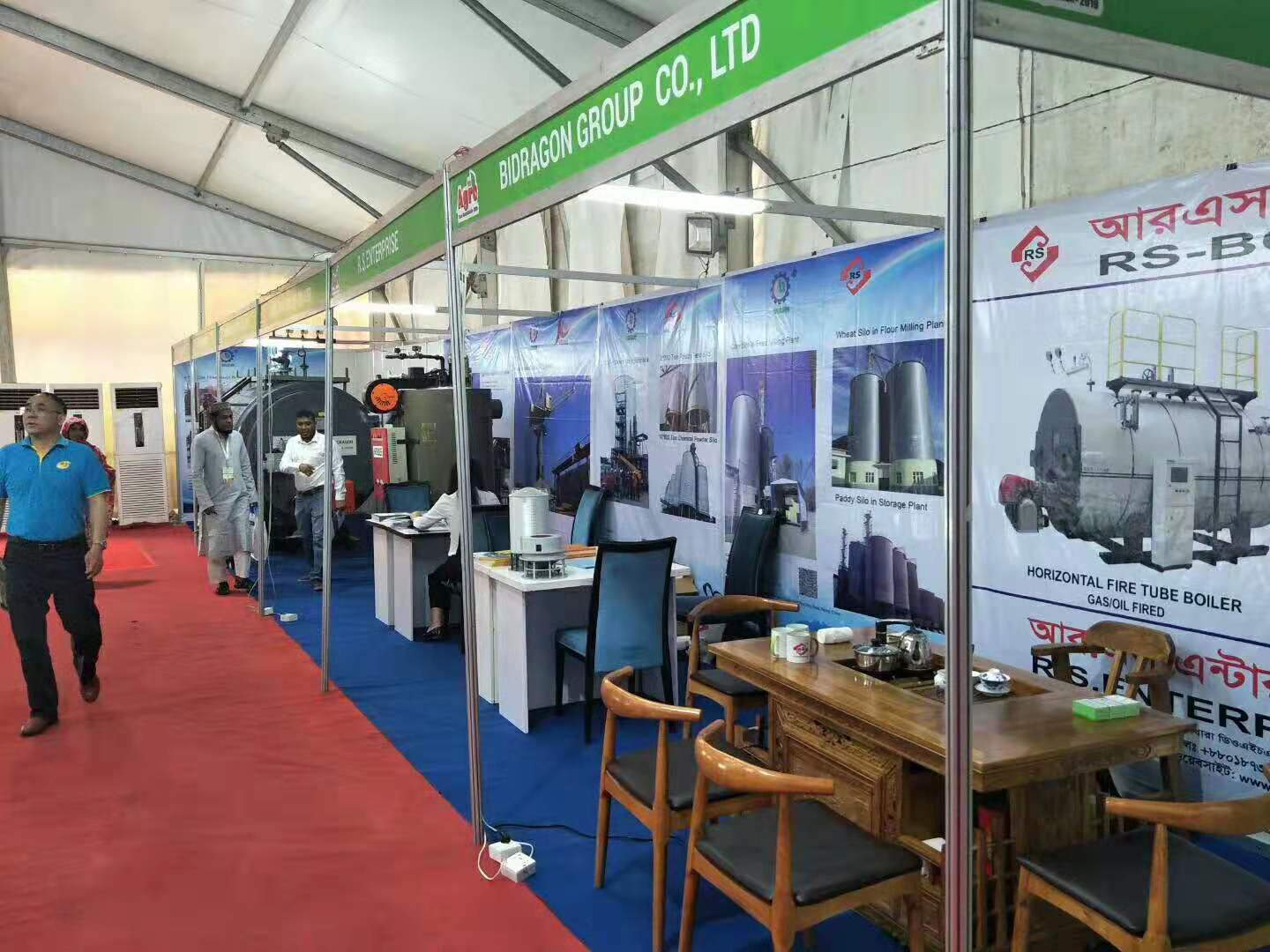 Textile & Garment-Machinery-Exhibition