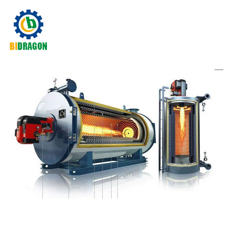 thermal-oil-heater