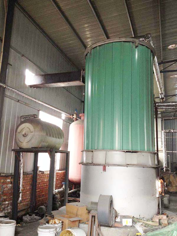 biomass-thermal-oil-boiler